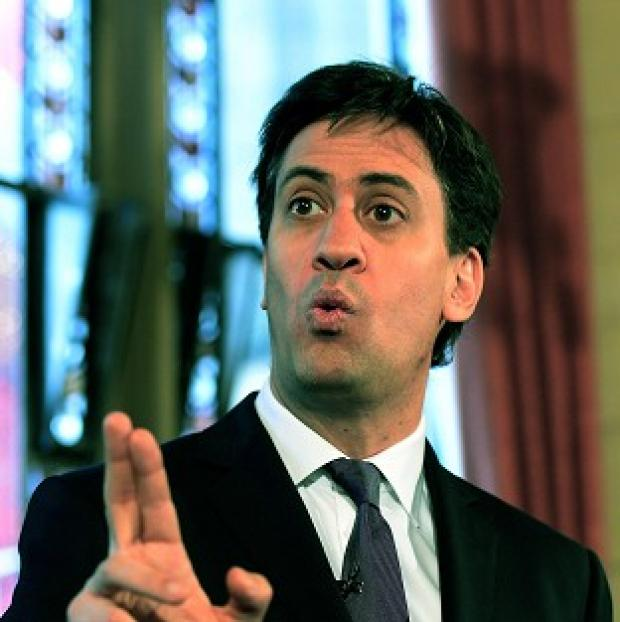 Romsey Advertiser: Ed Miliband's plan to reform the link between the two wings of the Labour movement has run into problems