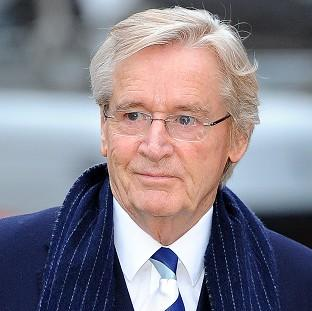 Romsey Advertiser: Actor Bill Roache faces two counts of raping a 15-year-old girl in east Lancashire in 1967, and five indecent assaults involving four girls aged between 11 or 12 and 16 in the Manchester area in 1965 and 1968