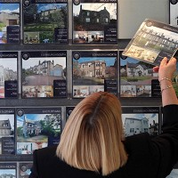 Housing market sees new year boost
