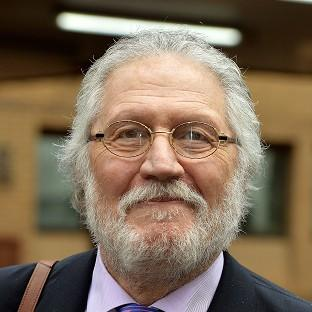 Romsey Advertiser: Former Radio 1 DJ Dave Lee Travis denies all charges