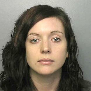 Romsey Advertiser: Emma Wilson was jailed for life at the Old Bailey for the murder of her 11-month old son Callum