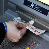 Romsey Advertiser: Customers experienced problems with cash machines for four and a half hours
