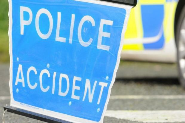 Romsey Advertiser: Two dead in crash in near Littleton
