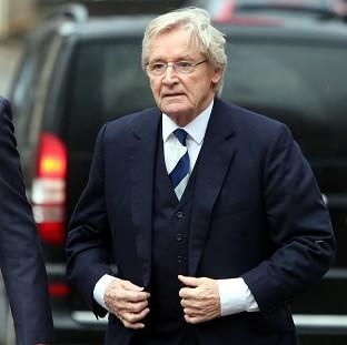Romsey Advertiser: Coronation street actor William Roache is to testify in his defence against sex assault charges