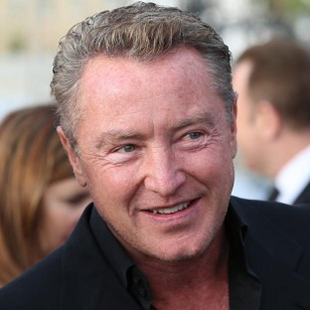 Romsey Advertiser: Michael Flatley's home is believed to have been burgled by a traveller gang