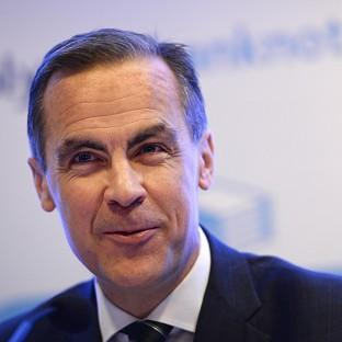 Romsey Advertiser: Mark Carney is giving a speech in Edinburgh in which the issue of a currency union between an independent Scotland and the rest of the UK will be addressed