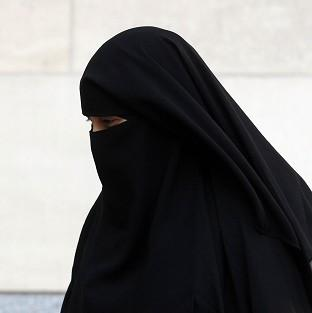 Rebekah Dawson, 22, refused to give evidence after being told she would have to remove her face veil.