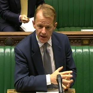 Romsey Advertiser: The row between Schools minister David Laws and Michael Gove in the education department over the future of the schools watchdog has worsened