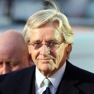 Romsey Advertiser: William Roache is accused of using his fame and popularity to exploit five youngsters between the mid-60s and early 70s