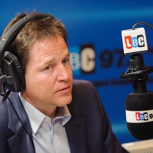 Romsey Advertiser:  Nick Clegg says Lib Dem ministers will not be in Sochi because of anti-gay laws