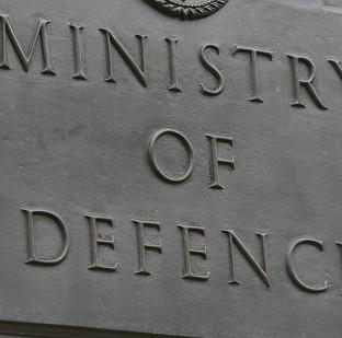 The Ministry of Defence faces legal action by an ex-private w