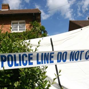 Romsey Advertiser: A man is being held after the bodies of two people were found at a house