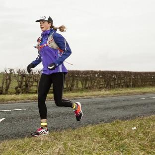 Susie Stephen is aiming to run