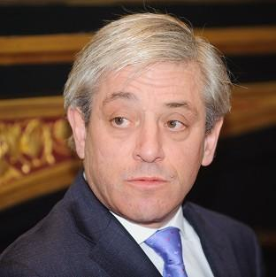Speaker John Bercow has long called for reform of prime minister's questions for the sake of improving parliament's public image and has been strident in chastisin