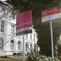 Romsey Advertiser: House prices have surged to another record high.