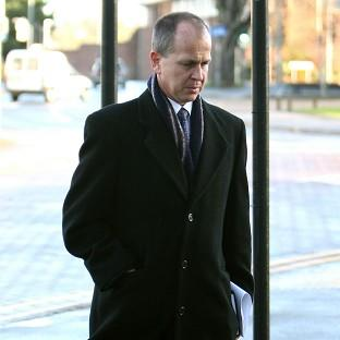 Peter Greste, who was arrested with two colleag