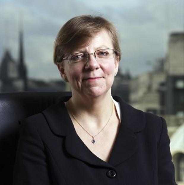 Romsey Advertiser: Director of Public Prosecutions, Alison Saunders, has defended high profile prosecutions in the wake of the Jimmy Savile scandal