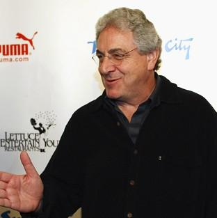Actor and director Harold Ramis, who has died (AP)