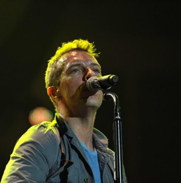 Romsey Advertiser: Coldplay have posted a new video online.