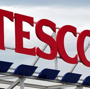 Romsey Advertiser: Tesco is caught up in a row about sustainably caught tuna