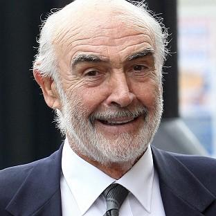 Sir Sean Connery said a vote in favour of leaving the UK in September's referendum would 'capture