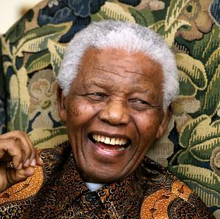 A memorial stone for former South Africa president Nelson Mandela is to be laid in Westminster Ab