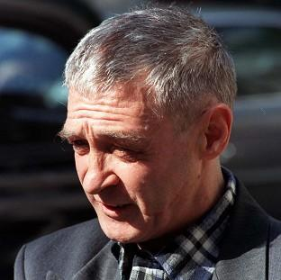 Paddy Hill claims two men have been sent letters saying they will not be pursued over the Birmingham pub bombs.