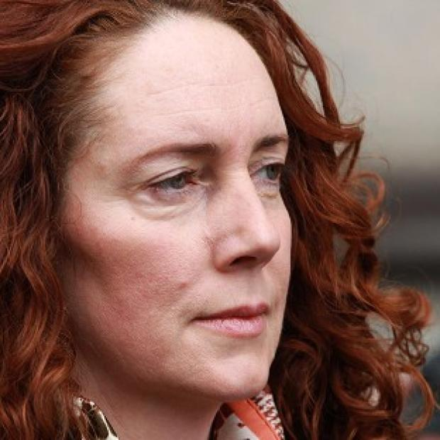"Romsey Advertiser: Rebekah Brooks has denied claims of a cover-up in the ""phone hacking"" trial."