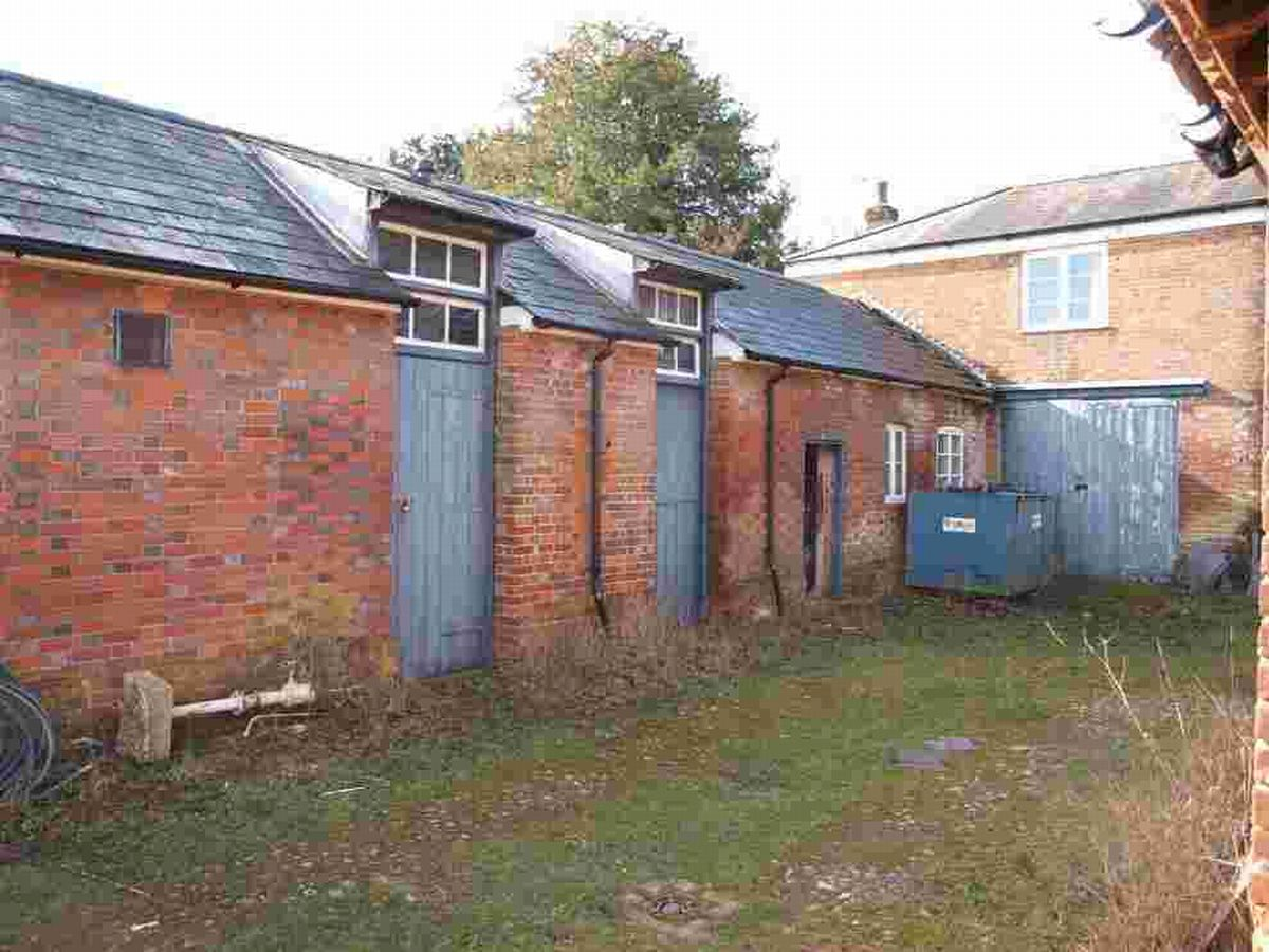 Former children's day care centre to go under the hammer for over half a million pounds