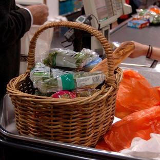 Campaigners are urging consumers to use an app to check how much hidden salt is in the food in their shopping basket