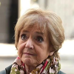 Romsey Advertiser: Margaret Hodge, the chairwoman of the influential House of Commons Public Accounts Committee