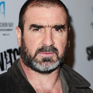 Romsey Advertiser: Eric Cantona, the former Manchester United star, was arrested in London