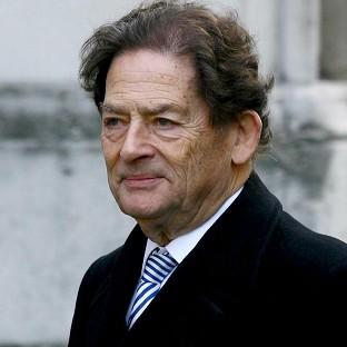 Romsey Advertiser: Lord Lawson said the Chancellor should use the March 19 statement to knock a penny off the basic rate of tax
