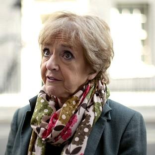 "Romsey Advertiser: Margaret Hodge says private provision of public services has become ""big business"""