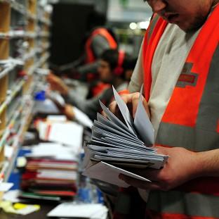 Romsey Advertiser: The Government included a valuable database containing millions of postcodes and postal addresses in the sale of the Royal Mail