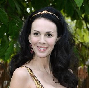 Romsey Advertiser: L'Wren Scott's body was discovered in her New York apartment, with a coroner ruling that she died after hanging herself