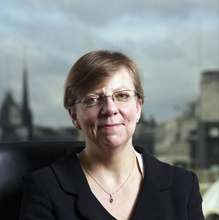 Romsey Advertiser: Alison Saunders, Director of Public Prosecutions, has announced the first UK prosecution for female genital mutilation .
