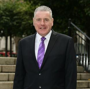 Romsey Advertiser: Decisions must be taken about what Britain's forces can and should do around the world, Vernon Coaker will say