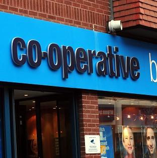 Troubled Co-operative Bank has said it needs to raise another �400m to cover past issues