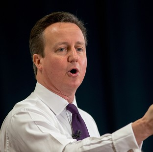 Prime Minister David Cameron has warned on relaxing laws on assisted dying