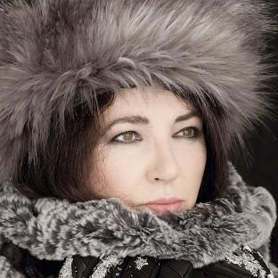Tickets for Kate Bush's comeback sh