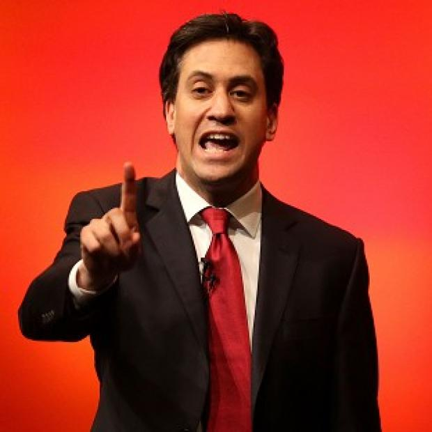 Romsey Advertiser: Labour's front bench have hailed party leader Ed Miliband's performance since being elected party leader