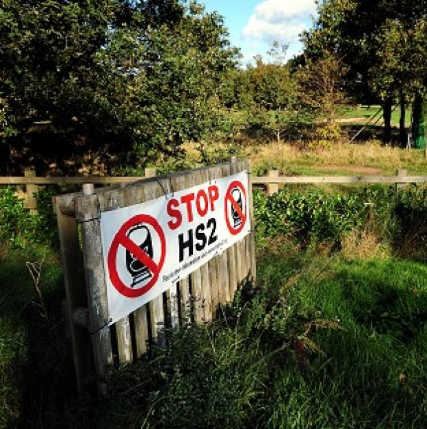 Romsey Advertiser: MPs said better safeguards needed to be implemented if harmful environmental impacts of HS2 were to be minimised
