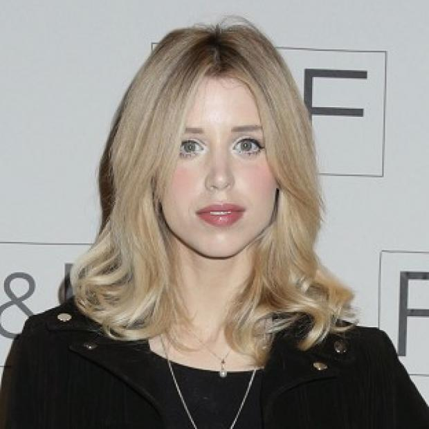 Romsey Advertiser: Peaches Geldof has been found dead at her home in Kent.