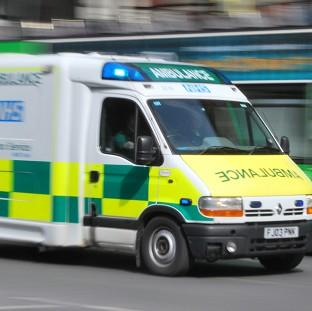 Ambulance staff are suffering high levels of stress, Unison claim