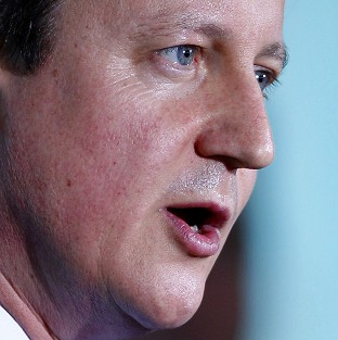 PM blasts Labour over Wales NHS