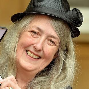 "Romsey Advertiser: Professor Mary Beard has warned that the ""town and gown"" divide in Cambridge has grown"