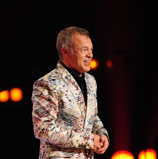 Romsey Advertiser: Graham Norton is thought to be one of the BBC's most highly-paid stars.
