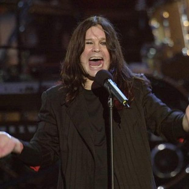 Romsey Advertiser: Fans find Ozzy Osbourne's songs hard to understand