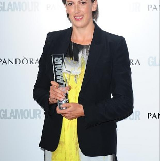 Romsey Advertiser: Reports say that Miranda Hart is in talks about hosting a revamped Generation Game